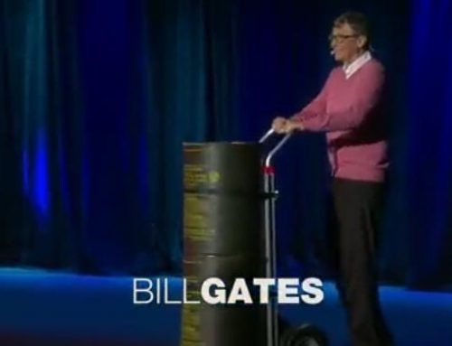 DFFT 7/2020: Bill Gates TED Talk – Szenario Technik – Zentralisation der Führung