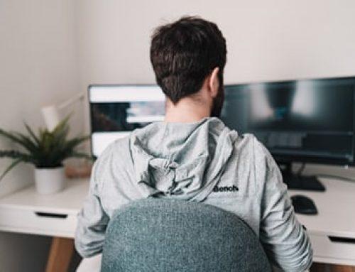 Homeoffice-Flow: Fokussiertes und produktives Arbeiten am heimischen Arbeitsplatz